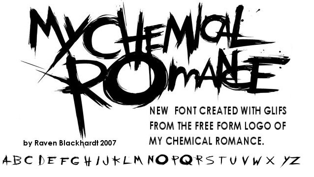 The Chemical Parade
