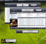 VistaXP for iTunes 5