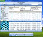 iTunes Media Player 10 beta