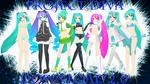 Miku Pack 2 Download v2.0