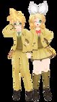 Kagamine Set Download