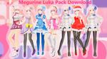 Luka Pack Download v2