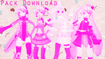 Miku Pack Requested Download v.2.1