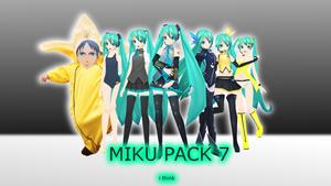 Miku Pakku 7 Download by AlexIsDeadddx