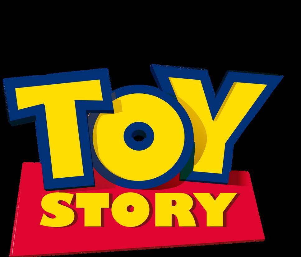 Toy Store Logo : Toy story logo render by lobberuno on deviantart