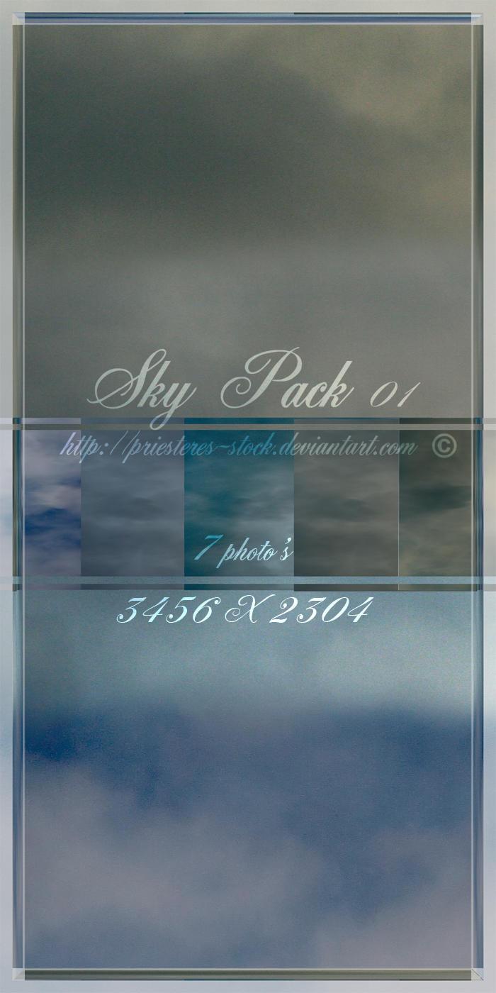 skypack 01 by priesteres-stock