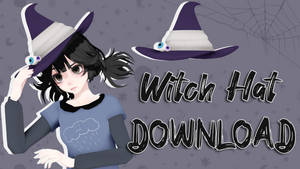 Witch Hat DOWNLOAD