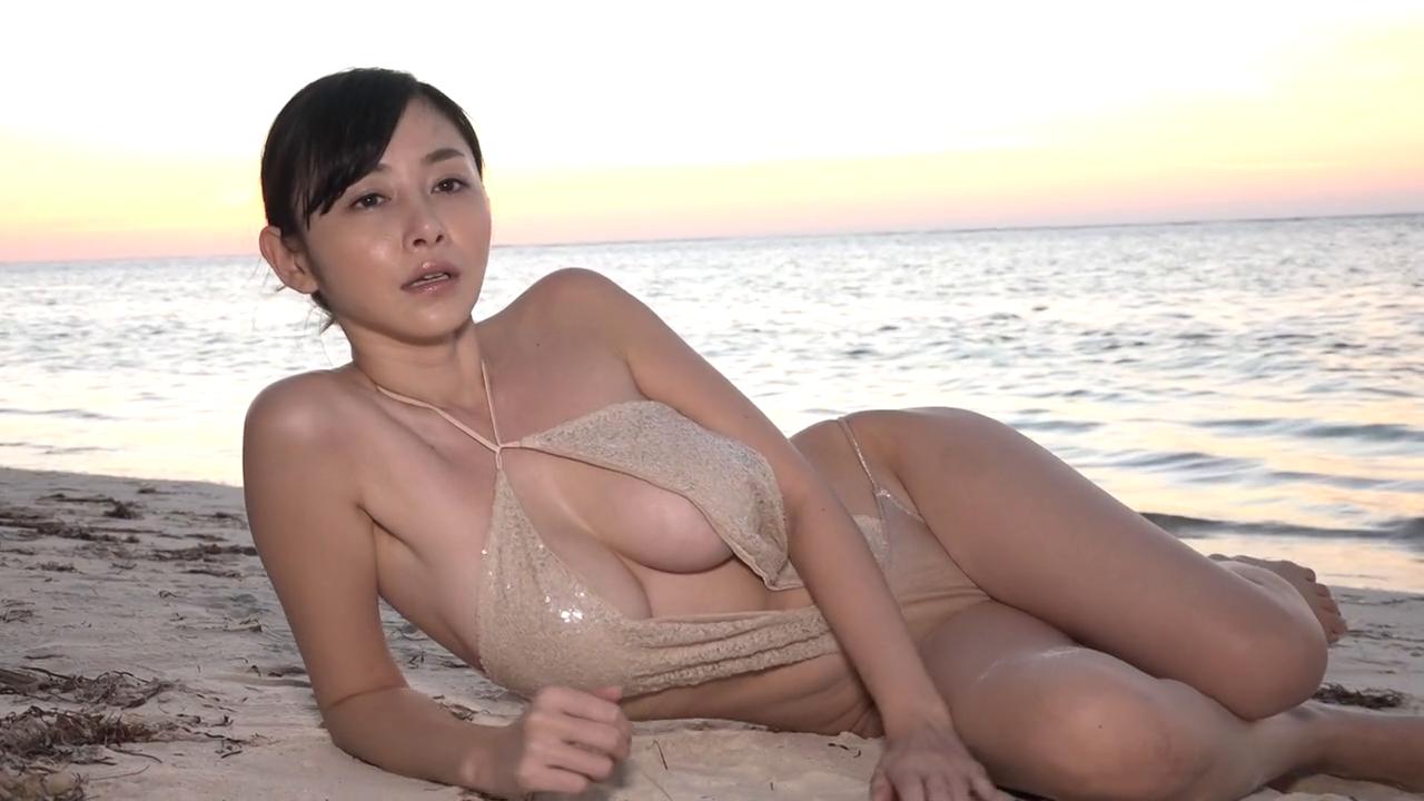 Uncensored anri sugihara nude sex pics