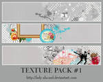 Texture pack 01