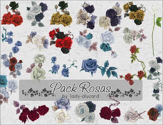 ROSAS by lady-alucard