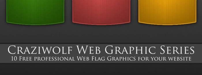 Free Web Graphics, Tabs