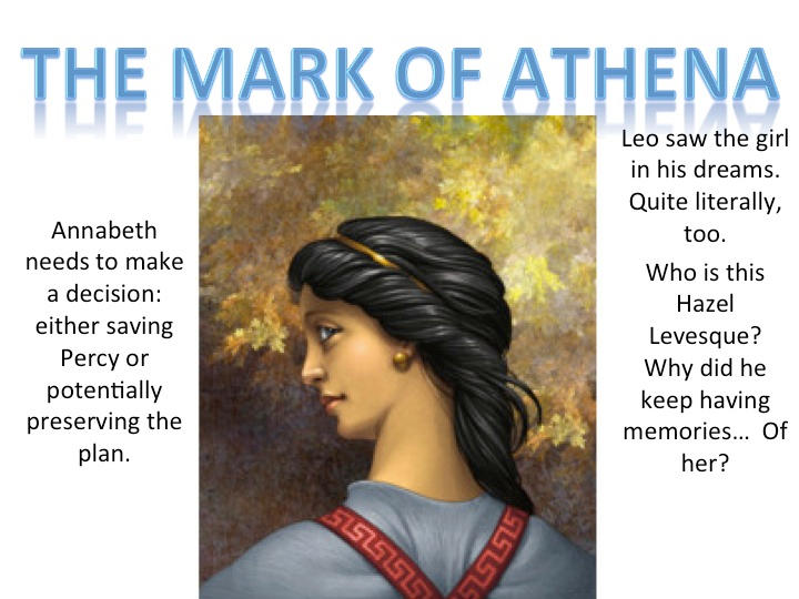 The Mark of Athena--Leo III by Nobody426 on DeviantArt