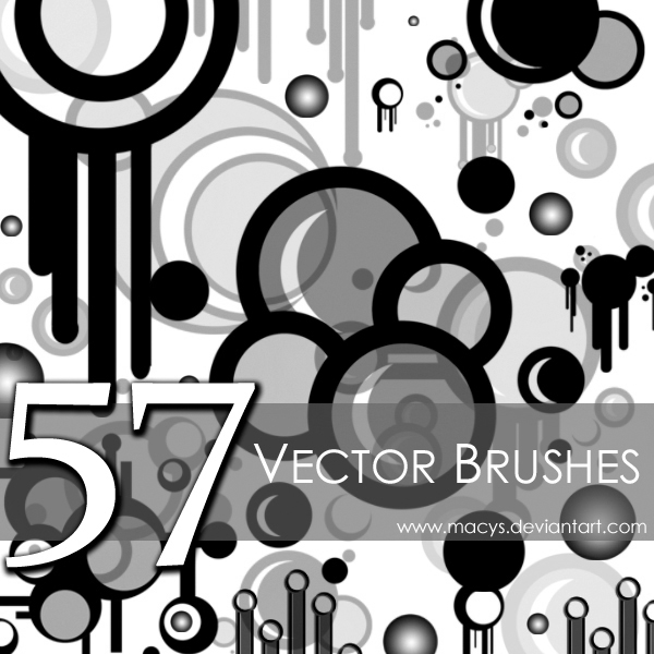 Vector Brushes
