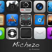 Michezo - iPhone Theme