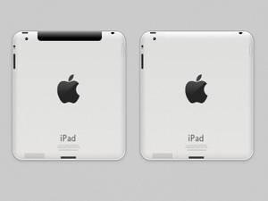 iPad 2 practicing icons!