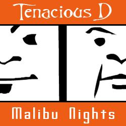 Obey The D - Malibu Nights