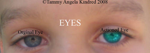 Eyes - Photoshop CS2 Action by tammy-angela