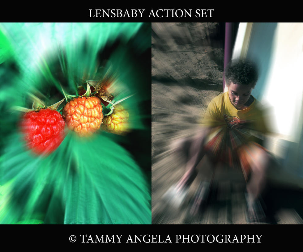 Lensbaby Action by tammy-angela