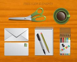 Free Icon Collection 1 by chris3290