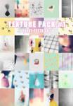 TEXTURE PACK #1 [Tokki-Teeth]