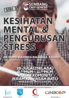 genesis stress - A4 by alfadhilakmal