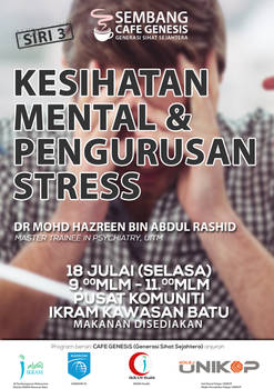 genesis stress - A4