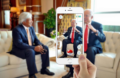 Najib - Pokemon Go by alfadhilakmal