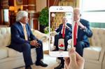 Najib - Pokemon Go