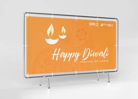 Happy Deepavali by alfadhilakmal
