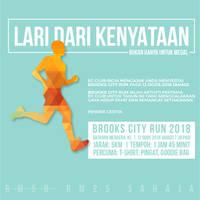 Poster - Fun Run