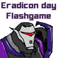 Eradicon Day Flash Game