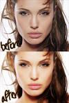 Skin Glow Enhancement