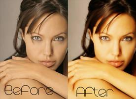 Skin Glow Enhancement V2 by iScarlett