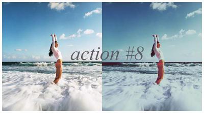 Action 8 by l0vesickmelody