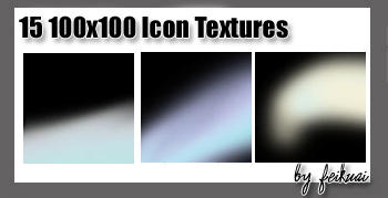 15 Light Textures by thexunknown