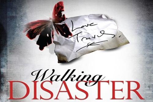 Walking Disaster - Jamie Mcguire by MyHappinessLaali
