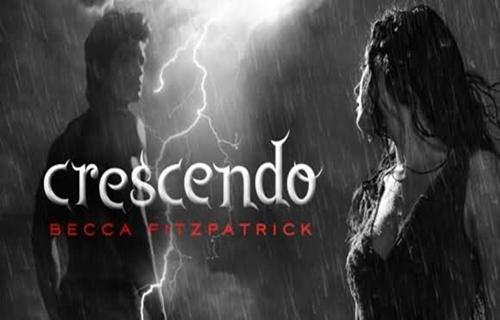 Crescendo - Becca Fitzpatrick by MyHappinessLaali