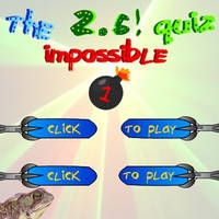impossible quiz 2.5 by smitheller
