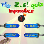 impossible quiz 2.5