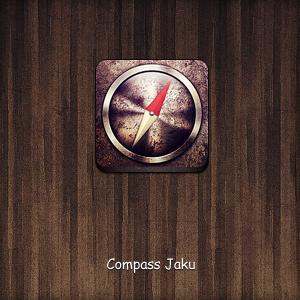 Compass Jaku by evthan