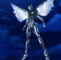 accel world final move by spin1490
