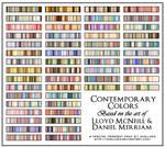 Contemporary Colors Gradients