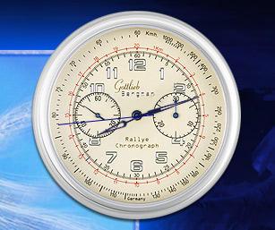 Bergmann clock 2 by aist