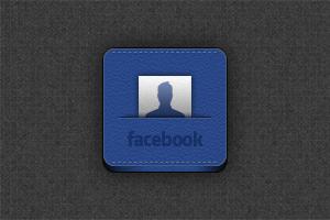 Jaku: Facebook by aRandomTom