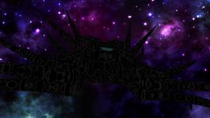 Shadow Battlecrab