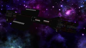 Omega Destroyer