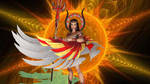 Isis :The Goddess Of Magic: DL