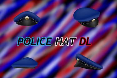 Police Cap DL