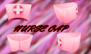 Nurse Cap DL