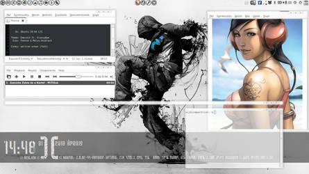 My-desktop-v2 Beta (acidice) by acidice1983